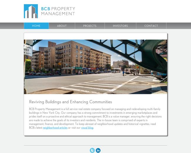 BCB Property Management