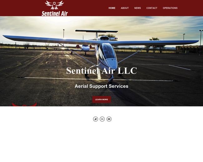 Sentinel Air