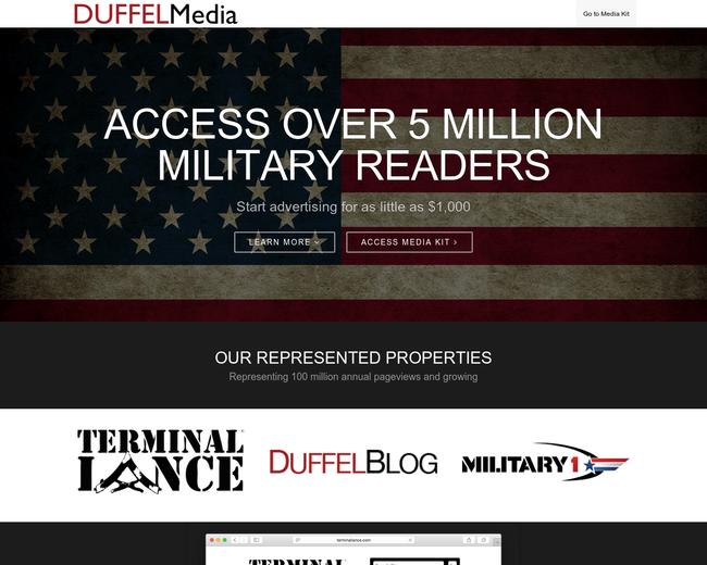 Duffel Media