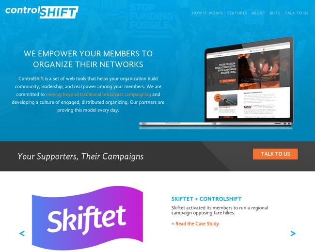 ControlShift Labs