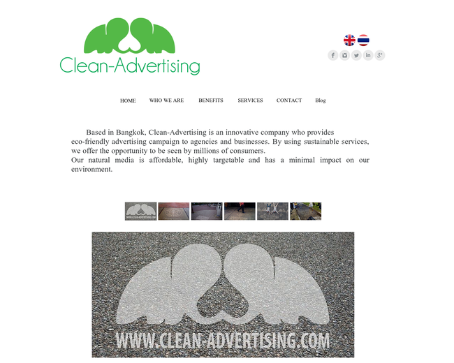 Clean-Advertising