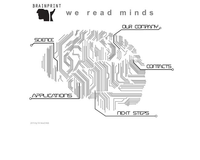 Brainprint