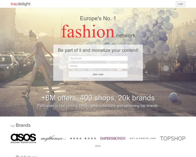 The Visual Shopping Company
