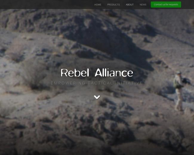 Rebel Alliance Srl