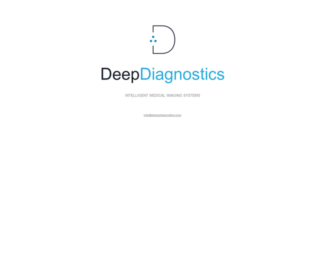 Deep Diagnostics