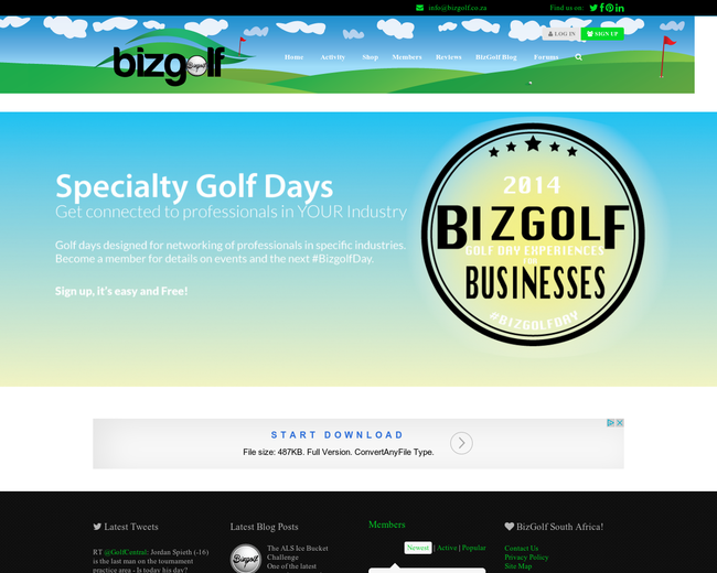 Bizgolf (Pty)