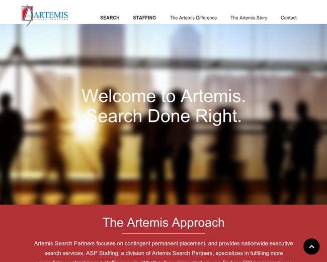 Artemis Search Partners