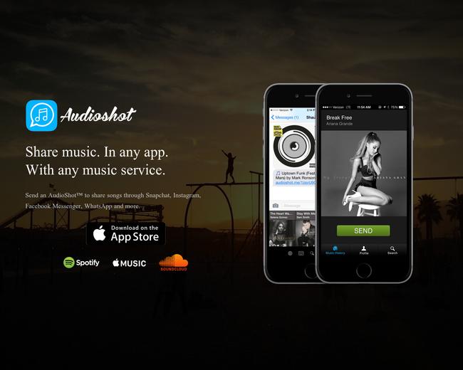 AudioShot