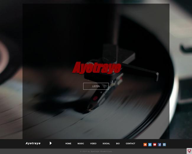 AyeTraye Productions