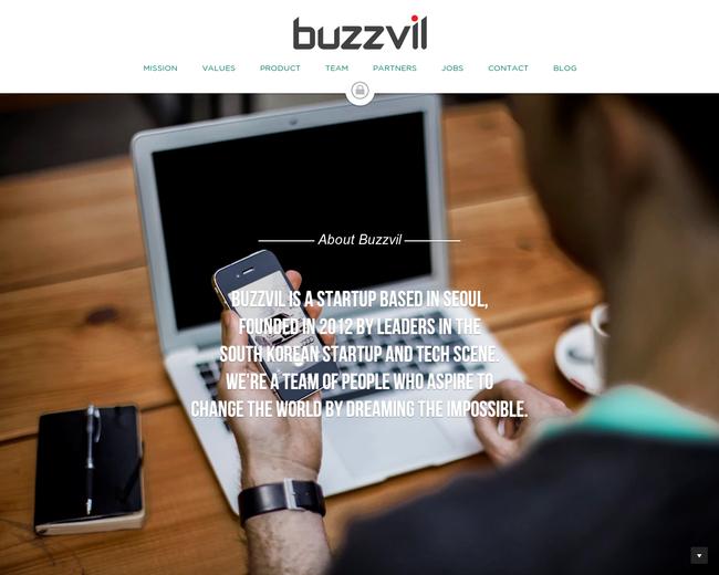 Buzzvil
