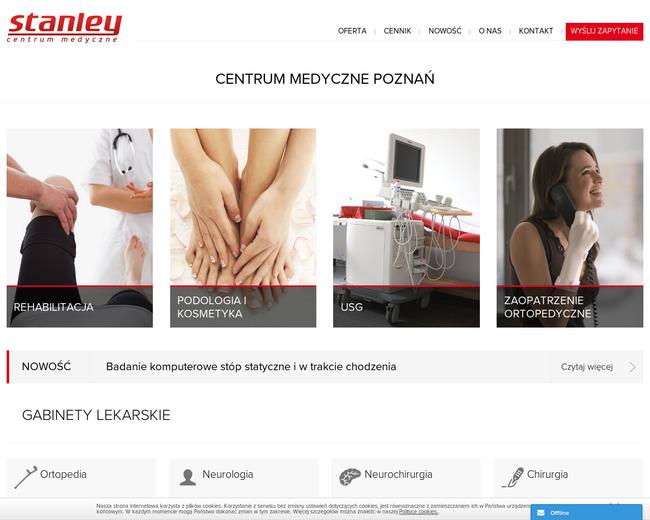 Centrum Medyczne Stanley