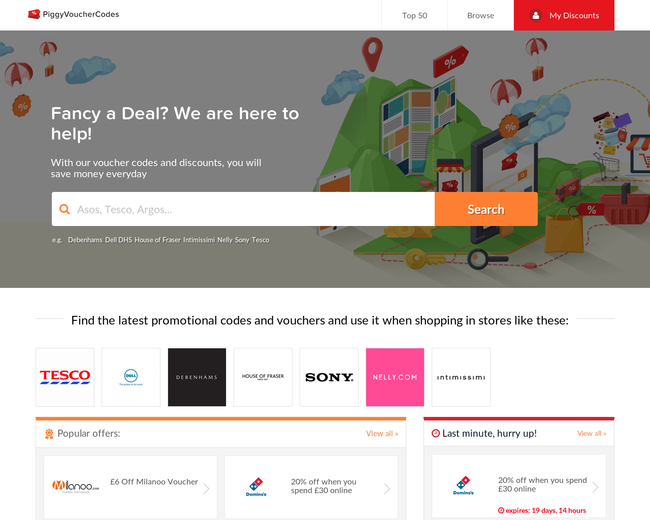 Search results for category discount coupons on iterate studio voucherful fandeluxe Gallery