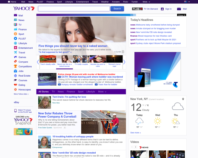 Yahoo!7