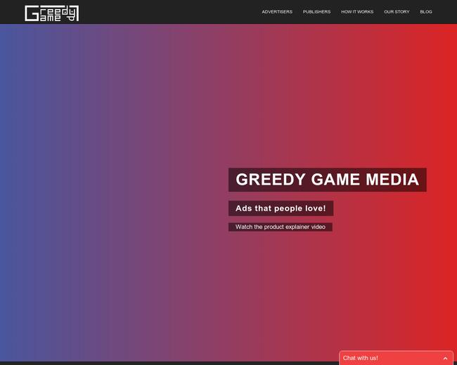 GreedyGame