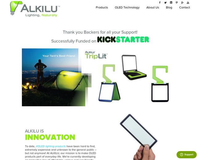 ALKILU Enterprises