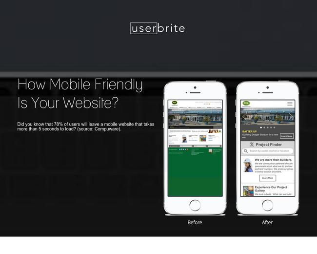Userbrite