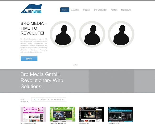 Bro Media