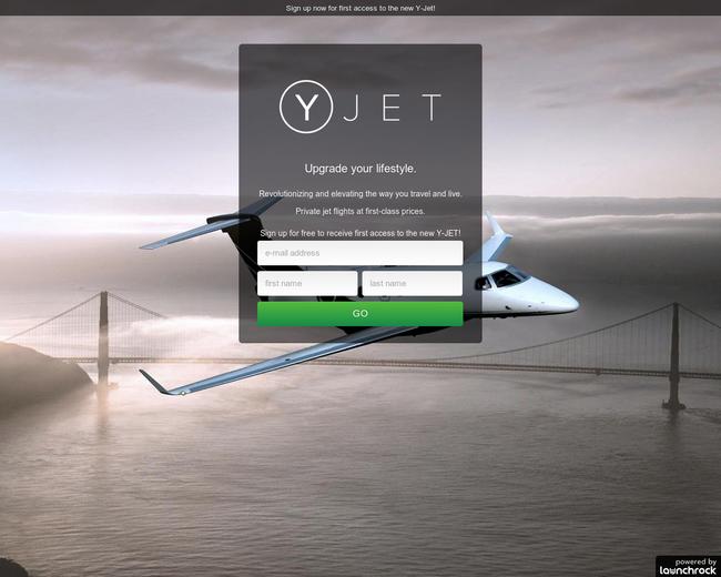 Y-Jet