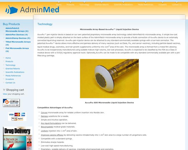 AdminMed