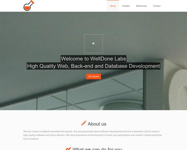 WellDone Labs