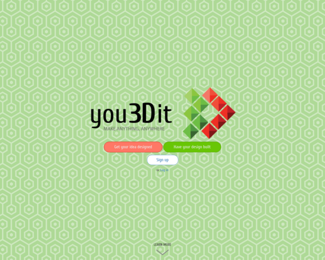You3Dit, Inc.
