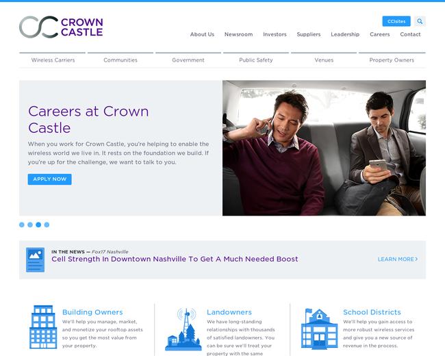 Crown Castle International
