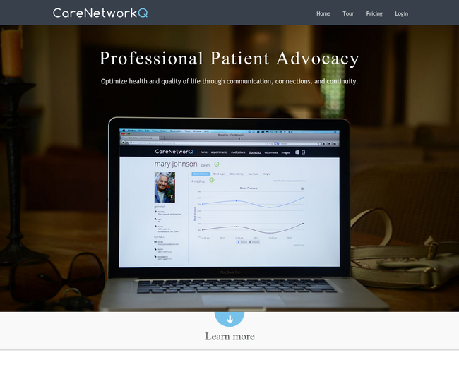 CareNetworQ