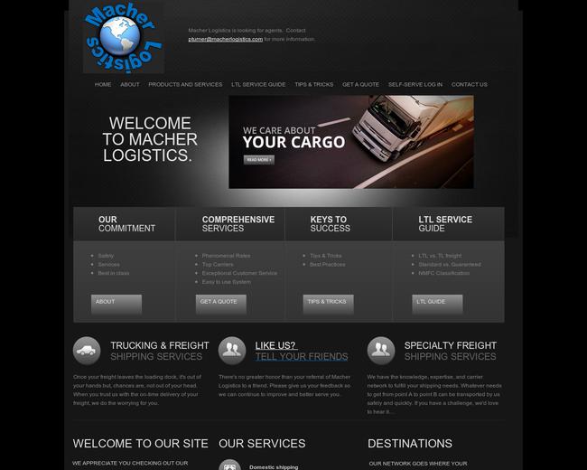 Macher Logistics