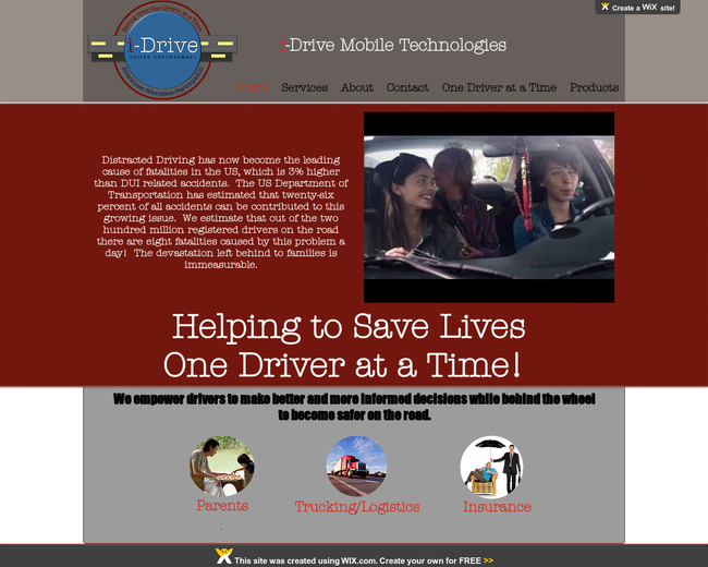 i-Drive Mobile Technologies