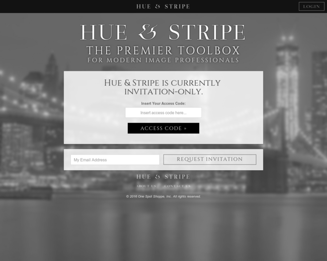 Search results for category art retail on iterate studio hue stripe fandeluxe Images
