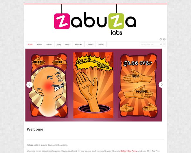 Zabuza Labs