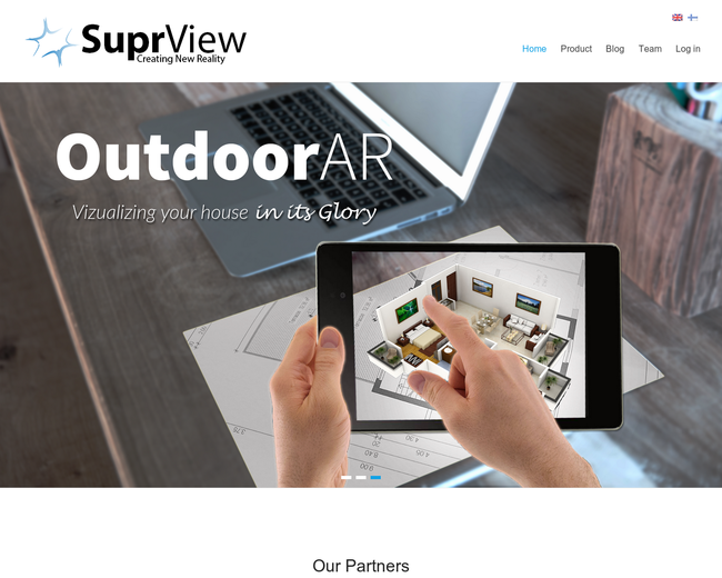 SuprView