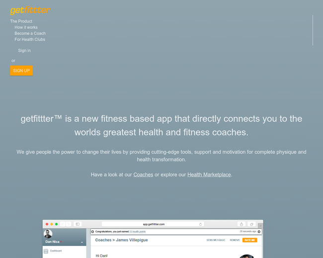 Search results for fitness products on iterate studio getfittter fandeluxe Image collections