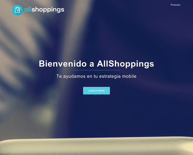 All Shoppings
