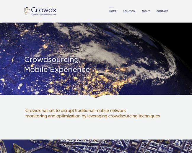 Crowdx