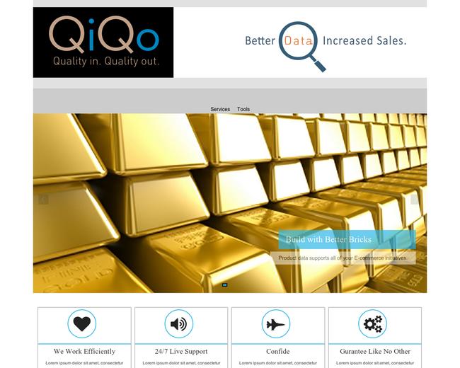QiQo Data