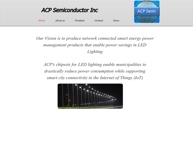 ACP Semiconductor