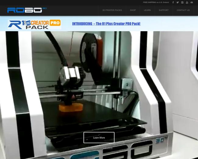 Robo 3D
