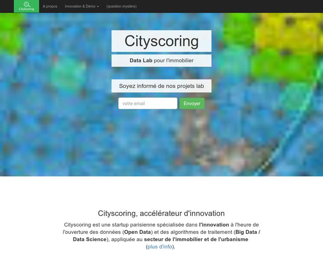 cityscoring