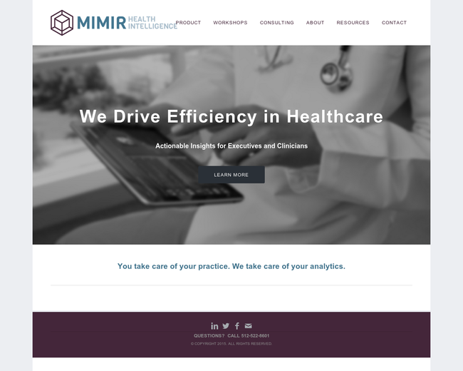 Mimir Health
