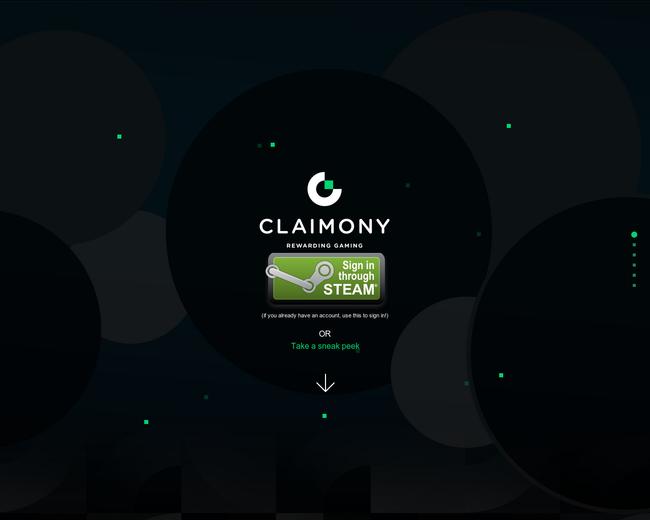 Claimony