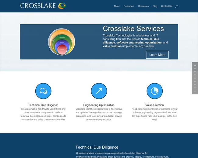 Crosslake Technologies
