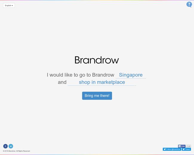 Brandrow