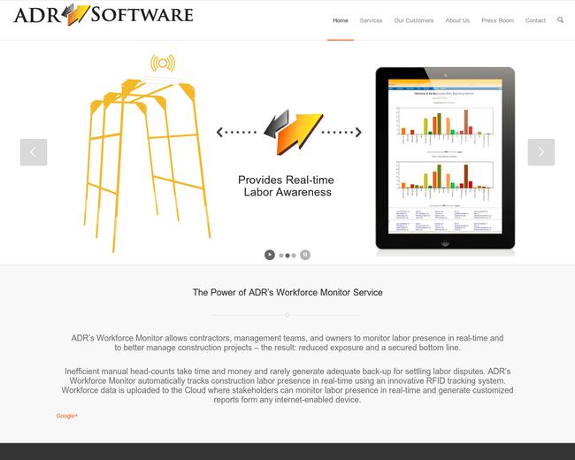 ADR Software