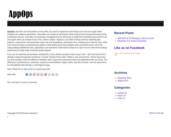 AppOps