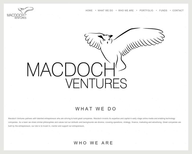 Macdoch Ventures
