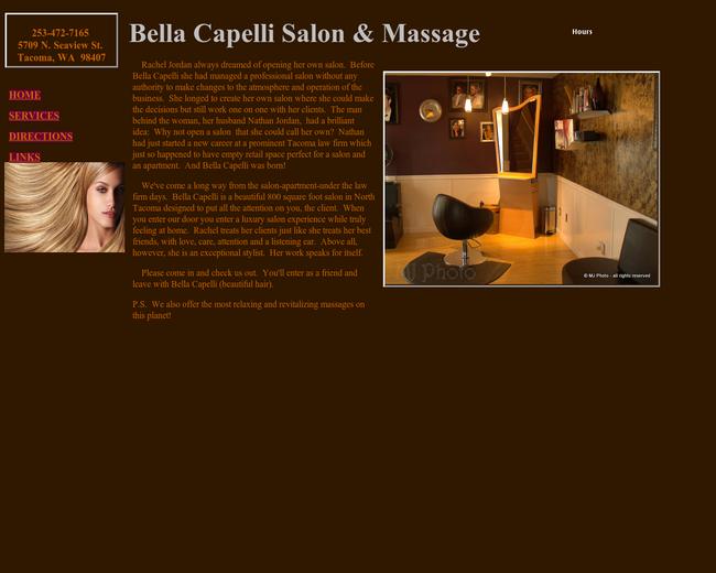Bella Capelli