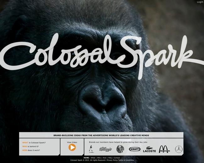 Colossal Spark