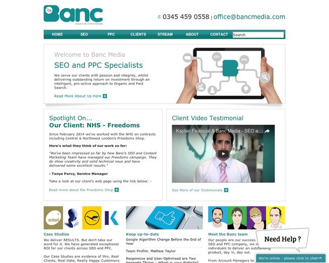 Banc Media