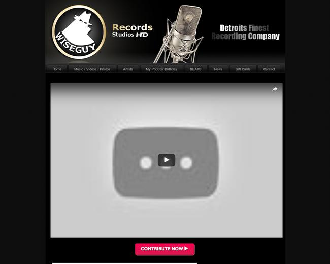 WiseGuy Records Studios LLC.